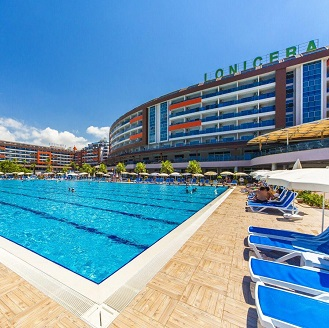 Отдых в LONICERA RESORT SPA 5 Турция